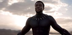 undefined   gif, Marvel and black panther