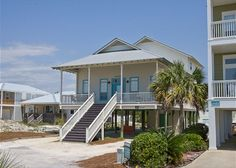 Grayton Beach 39 Sandy Lane Vacation Rental in Santa Rosa Beach FL, FL
