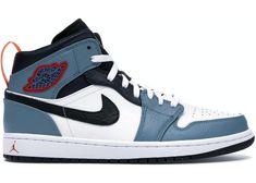 Air Jordan Sneakers, Jordan Shoes, Shoes Sneakers, All Nike Shoes, Orange Heels, Authentic Jordans, 22 November, Black Toe, Sneaker Release