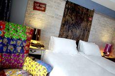 Hypnos Hotel - #Sultanahmet