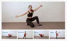 This course will help you balance your hormones (especially with PCOS), find simple tricks to burn fat effortlessly, and learn what causes belly fat in the first place. It will also give you the most beautiful abs to be proud of! #pcosweightloss #pcosworkout #howtoloseweight #bellyfat Best Ab Workout, Ab Workout At Home, At Home Workouts, Pcos Exercise, Small Waist Workout, Slim Waist Workout, Belly Fat Diet Plan, Burn Belly Fat, Fit Board Workouts