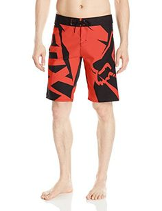 e84f83979 Fox Mens Motion Fracture Boardshort Flo Yellow 36    Clicking on the image  will lead you to find similar product