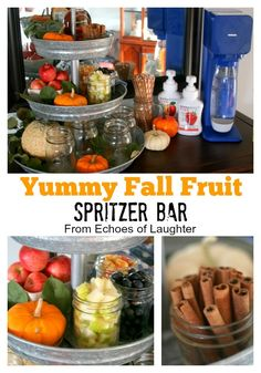 ... Drink Inspirations on Pinterest | Fruit, Fall fruits and Fruit water