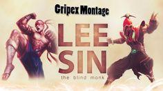 GRIPEX - Mongate lee SIN.