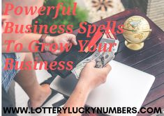 Lottery Winning Lucky Number Spells That Work By Specialists - Lottery Lucky Numbers Spells Need Money, Way To Make Money, Number Spelling, National Lottery, Lost Love Spells, Mental Training, Money Spells, Attract Money, Lucky Number