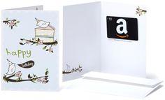 Amazon Com Gift Card