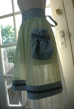 Summer aprons