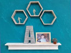 Rustic Letters, Wood Letters, Initial Wall, Letter Wall, Wooden Initials, Free Standing Letters, Custom Wood, Birthday Presents, Picture Show