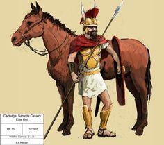 iberian cavalry - Google zoeken