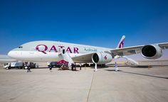 Οι αερομεταφορές ως πολιτικό όπλο -πώς απομονώνεται το Κατάρ ~ Geopolitics & Daily News