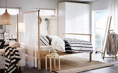 Ikea Gjora bed