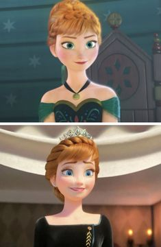 Anna Disney, Disney Princess Frozen, Disney Princess Pictures, Cute Disney, Disney Magic, Disney Art, Elsa Frozen, Heros Disney, Disney Marvel
