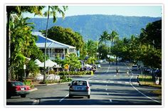 port Douglas the great escape Main Street, Street View, The Great Escape, Australia Travel, Places Ive Been, Maine, To Go, Beach, Beautiful