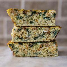 November 11. Omelette stack. . . . #eggs #vegetables #omelette #breakfast #cooking #batchcooking #nutrientdense #realfood #instafood #365project