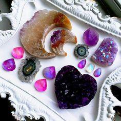 Imagem de pagan, crystal, and witch