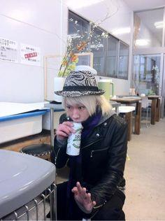Image about ryo girugamesh in J-rock by onee-chan Rock Bands, Visual Kei, Image