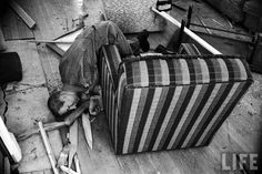 BOMB TEST, NEVADA, 1955