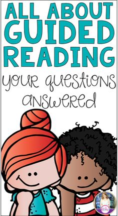 Tons of information about Guided Reading. Informative post about what it looks like and how to set it up!