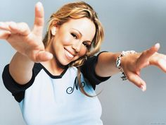 Mariah Carey nue dans sa baignoire !