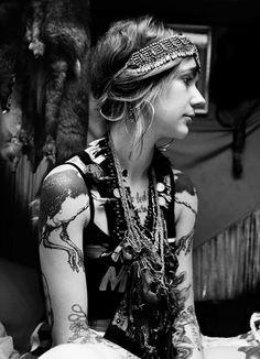 Amanda Merten is a photographer based in Brooklyn, NY.