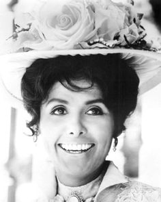 Lena Horne from Death of a Gunfighter (1969)