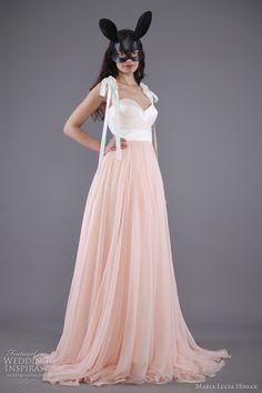 Pink-Wedding-Dress-Maria-Lucia-Hohan.