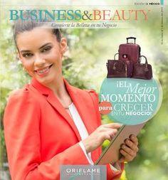 Revista Business&Beauty México C2 2015
