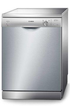 Lave vaisselle Bosch SMS40D18EU INOX