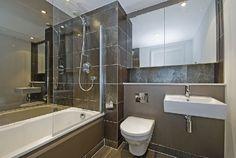 ladne łazienki - Pomysł