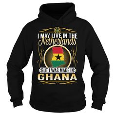 Ghana Netherlands New