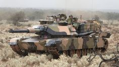 About 2100 Australian Army soldiers have now completed an Exercise Predators Run at the Cultana Training Area.