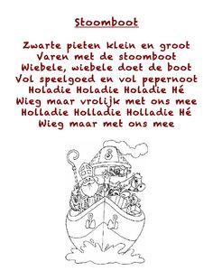 Stoomboot Creative Kids, School Teacher, Poems, Teaching, Crafts, Google, Christmas, Yoga For Kids, Xmas