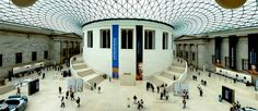 Si vous avez votre après-midi de libre, House London Trip vous donne de quoi vous occuper ! En plein cœur de Londres, venez découvrir le célèbre British Museum situé à la station Holborn, un lieu spectaculaire et splendide, où vous voyagerez à travers le passé dans d'immenses salles d'exposition.