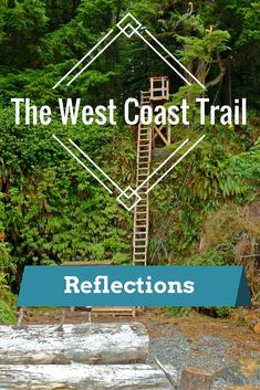 Reflections of West Coast Trail alumni on their experience hiking British Columbia's epic coastal adventure trail. Thanks Canada! Canada Travel, Travel Usa, West Coast Trail, Solo Travel, Travel Tips, Travel Stuff, Travel Ideas, Travel Destinations, Backpacking Tips