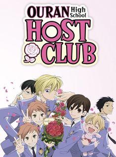 Colégio Ouran Host Club, Ouran Highschool Host Club, Host Club Anime, High School Host Club, School Clubs, Hikaru Y Kaoru, Haruhi Suzumiya, Manga Anime, Me Anime