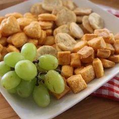 Social Distancing Recipes: I Just Need a Cracker.... - Farm Girl Cookn