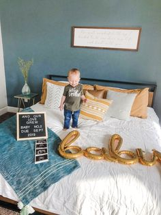 Big brother announcement – My Everything Baby Number 2 Announcement, Creative Baby Announcements, Pregnancy Announcement To Parents, Big Brother Announcement, Baby Announcement Pictures, Sibling Pregnancy Reveal, Second Child Announcement, Pregnancy Photos, 2nd Baby