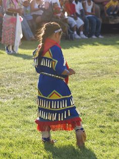 Cheyenne WY Wyoming Frontier Days Native American Indian Dancing July 20 2009 Indian Village Pow Wow Dance P7212178 by mrchriscornwell, via Flickr