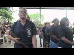 Mujeres toman armas para salvaguardar a su comunidad - Acapulco, Gro., 1...