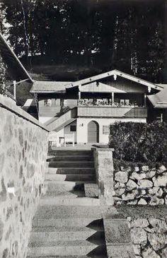 The Berghof