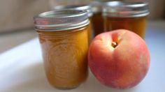 Peach ketchup recipe @BallCanning #canitforward