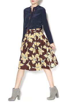 Skirt by Think Closet