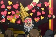 Reaction image Boku no hero academia Yamada Hizashi is giving you love I Kid You Not, You Are Cute, Kawaii, Deku Hero Academia, Heart Meme, Heart Emoji, Cute Love Memes, Wholesome Memes, Boku No Hero Academy