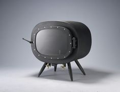 woodstove_02 / design & made by gongplus+