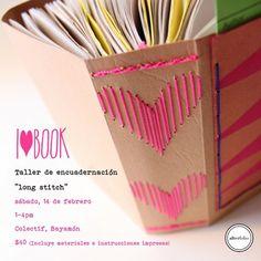 """Mañana en @colectifpr taller de encuadernación #iheartbook. En este taller haremos un #longstitch #journal 4""""x5"""" con un patrón original diseñado por esta servidora. Ven a ponerle todo el corazón y el amor a este hermoso #libro. Reserva al 787-598-9289. Puedes hacer tu pago via paypal, dame un call o escribeme. #artistbook #bookbinding #bookarts #handmadewithlove"""