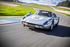 Porsche 904 - Kunststück aus Kunststoff | Octane – Das Magazin für Autoklassiker & Sportwagen