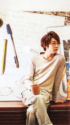 相葉くん Ninomiya Kazunari, My Sunshine, In This World, Actors, Celebrities, Boys, People, Beautiful, Collection