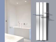 Kataloge zum Download und Preisliste für vertikaler wandmontierter heizkörper aus aluminium Beams direkt vom Hersteller Vasco
