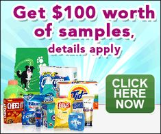 PopularProductRewards – Grocery Samples GET $100 of Grocery Samples! Details Apply! Click Here https://drawsdealsprizediscounts.wordpress.com/united-states-of-america/