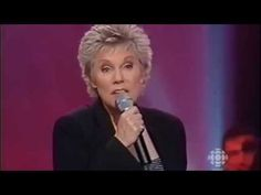 Anne Murray - Could I Have This Dance (Live) - YouTube